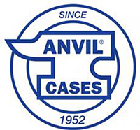 Anvil Cases Logo