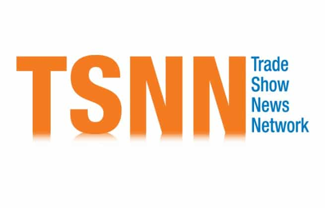 Trade Show News Network logo