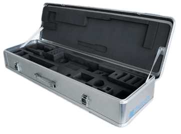 Custom Pelican Cases & More | Custom Case Group